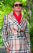 Kabáty - HR Style